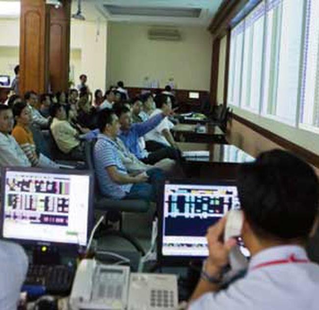VIT, CCM, BMC: Tạm ứng cổ tức tỷ lệ 10%, 18% và 10%