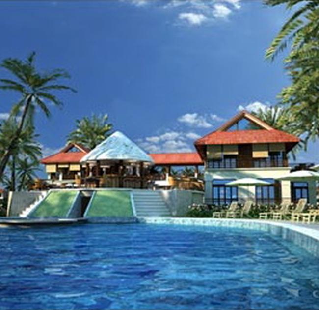 Giá biệt thự Furama Villas tối thiểu là 540.000 USD