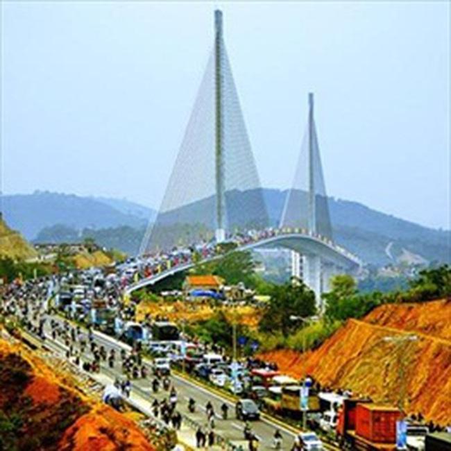 ACFTA và nỗi lo thâm hụt thương mại Việt - Trung