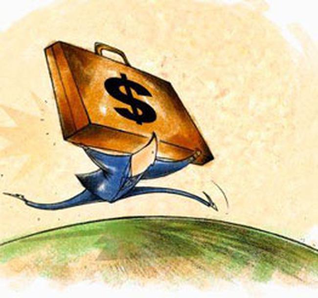 Khối ngoại tăng mua HPG và EIB