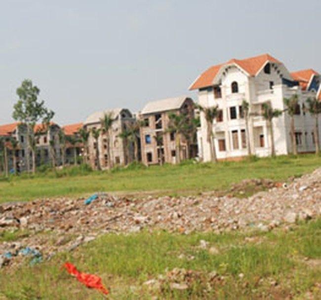 SD6 cùng Sông Đà Hoàng Long triển khai dự án Nam An Khánh