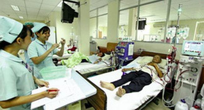 Thêm 25 dự án bệnh viện tuyến huyện được đầu tư nguồn vốn trái phiếu Chính phủ