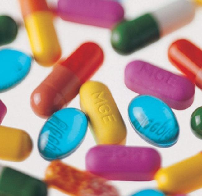 DCL: Đưa Nhà máy sản xuất thuốc Kháng sinh vào hoạt động