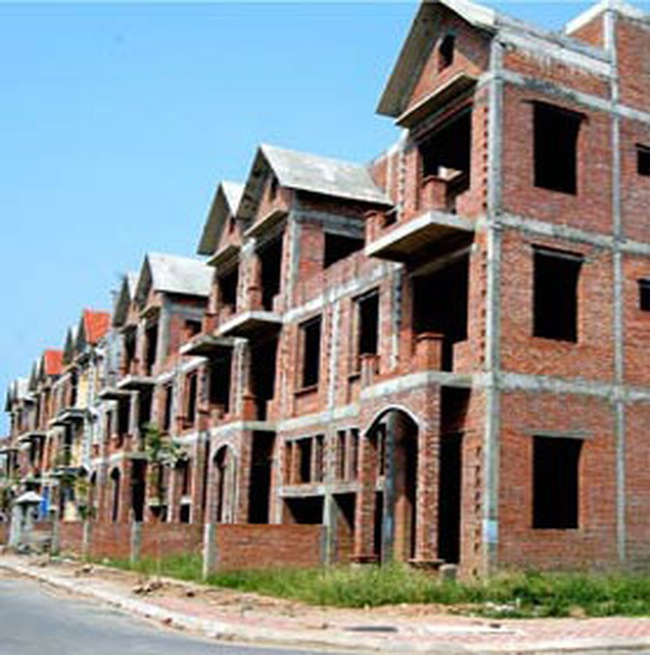 Hà Nội thống nhất khung giá đất 2010
