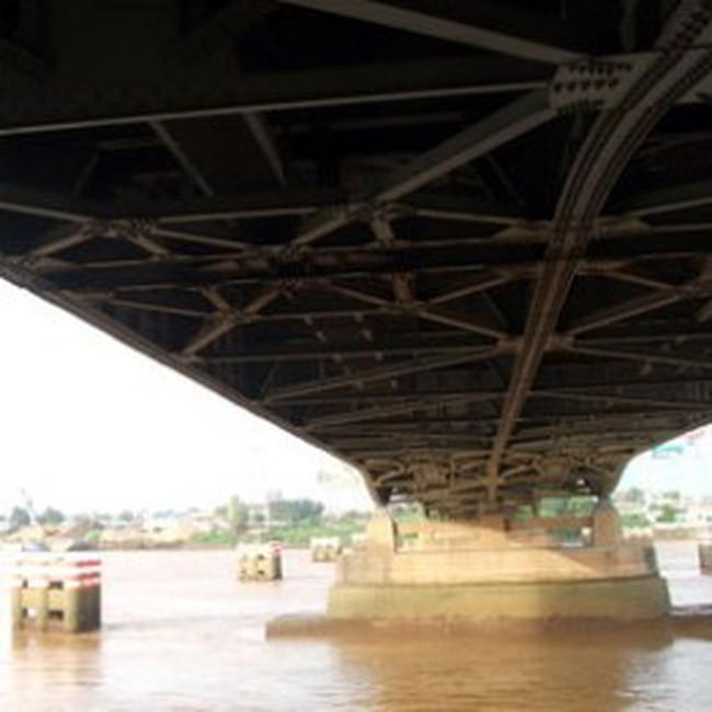Ngày 31/12 sẽ thông xe cầu Đồng Nai mới