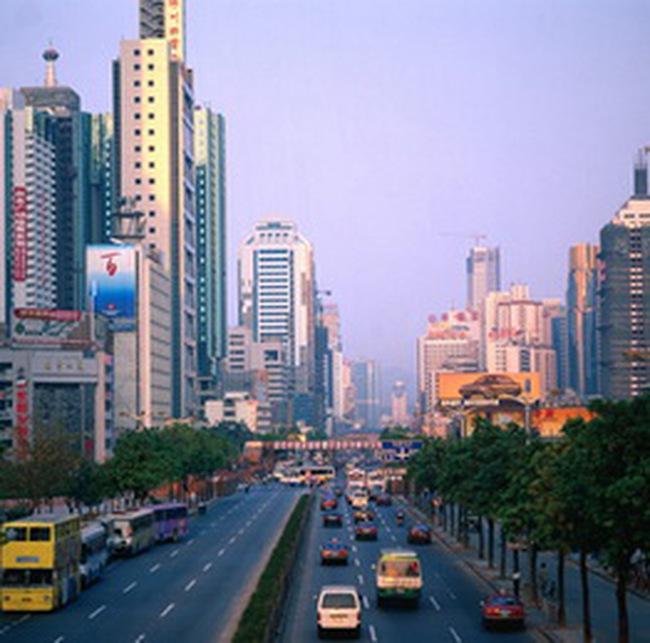 Trung Quốc: Mối lo ngại về một thị trường bất động sản quá nóng…