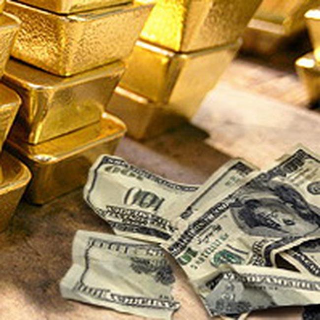 Nên đầu tư vàng hay chứng khoán?