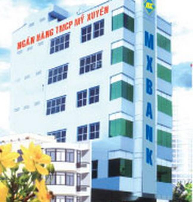 Ngân hàng TMCP Mỹ Xuyên được đổi tên thành Ngân hàng TMCP Phát triển Mê Kông