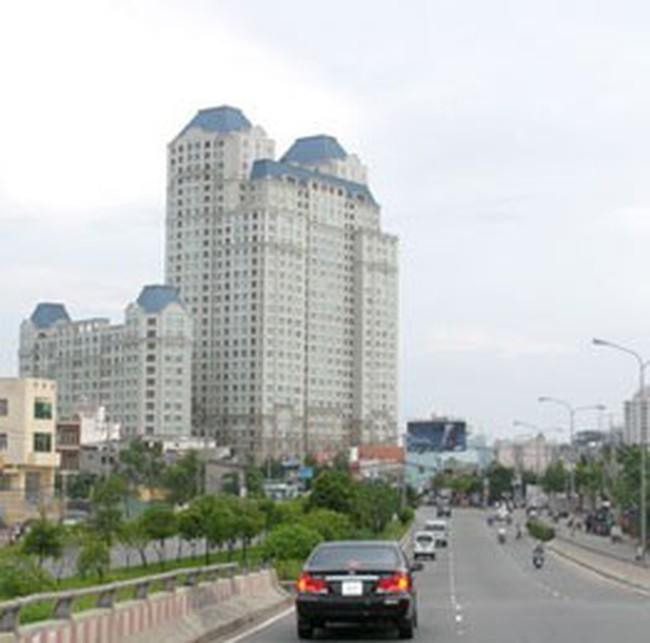 Vì sao giá nhà, đất Hà Nội tăng cao?