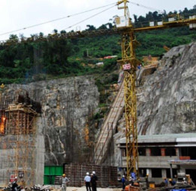Quảng Nam hủy 9 dự án thủy điện
