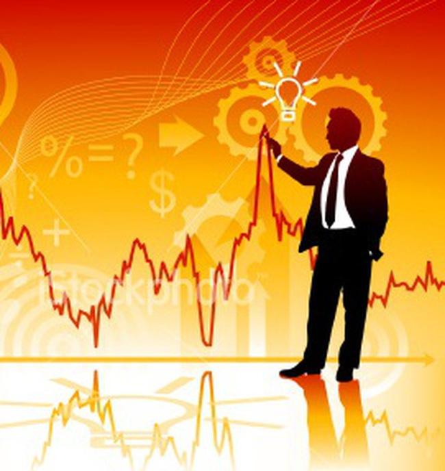 VinaCapital: Tháng 11, cơ hội chọn cổ phiếu tốt