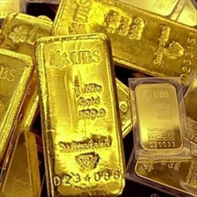 Vàng thế giới đạt đỉnh mới, vàng trong nước lên mốc 27 triệu đồng/lượng
