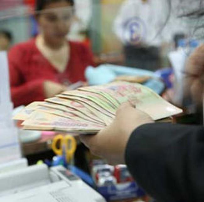 Vốn FII đã rút khoảng 500 triệu USD