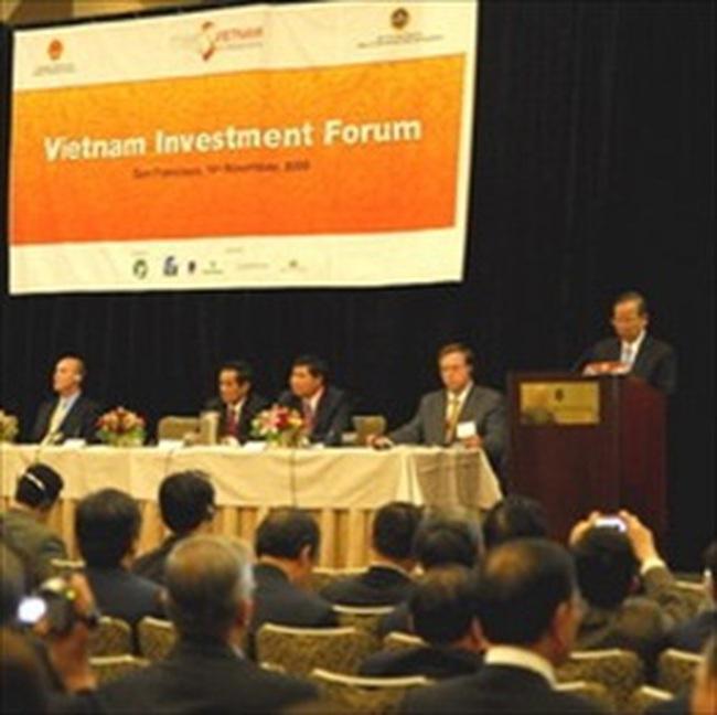 Việt Nam sẵn sàng tạo thuận lợi cho nhà đầu tư