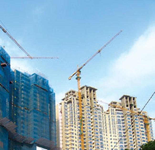 Mặt bằng giá mới cho bất động sản?