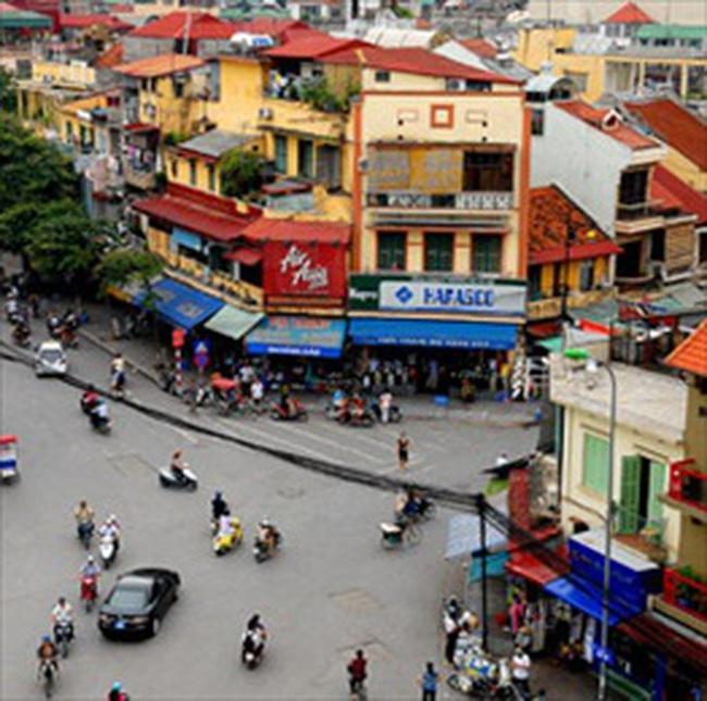 Khung giá đất Hà Nội cao nhất có thể tới 81 triệu đồng/m2