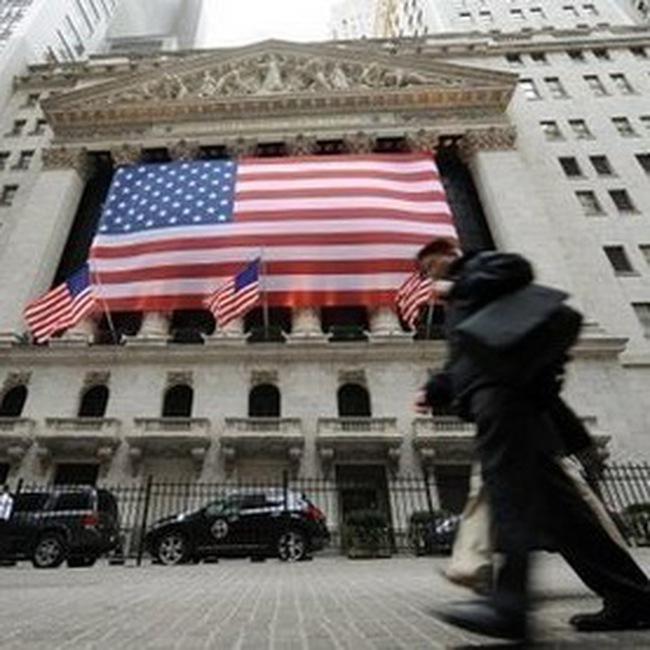Tăng điểm phiên thứ 3, thị trường Mỹ lập đỉnh cao mới trong 13 tháng