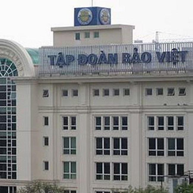 BVH: Lợi nhuận trước thuế hợp nhất 9 tháng 912 tỷ đồng