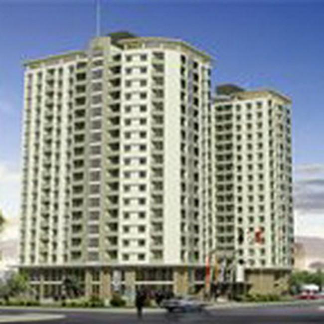 HDC: Được chấp thuận đầu tư 2 dự án chung cư 31 tầng và 27 tầng