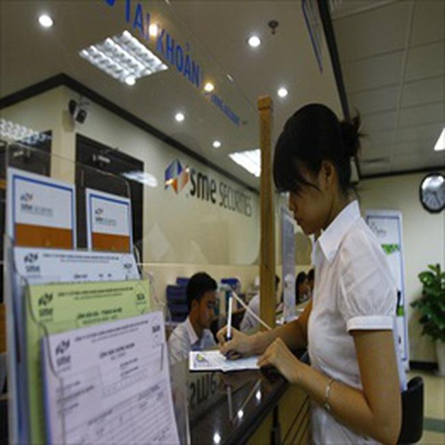 Tháng 10/2009, SME Securities đạt 15,17 tỷ đồng lợi nhuận sau thuế