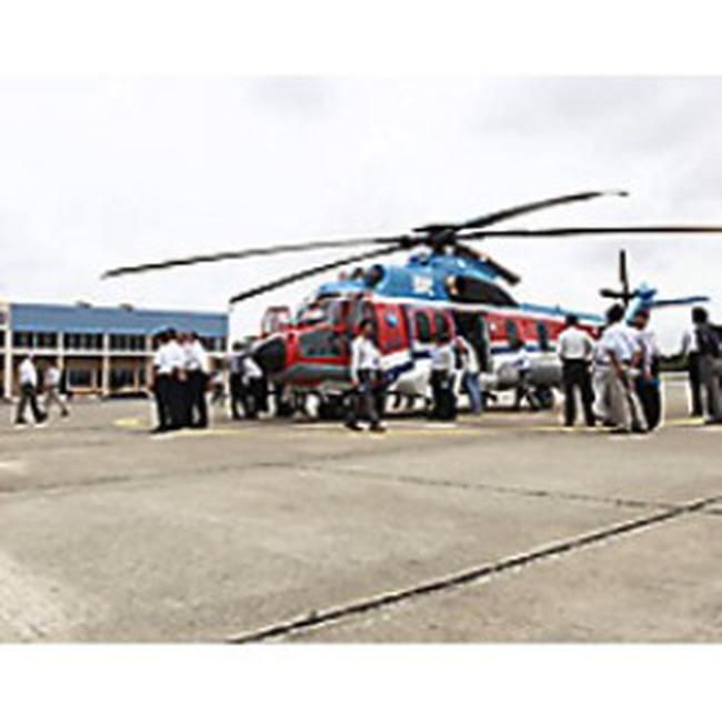 Lập quy hoạch di dời sân bay Vũng Tàu sang đảo Gò Găng