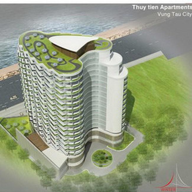 DIG: Khởi công 03 dự án bất động sản lớn trong Quý IV/2009