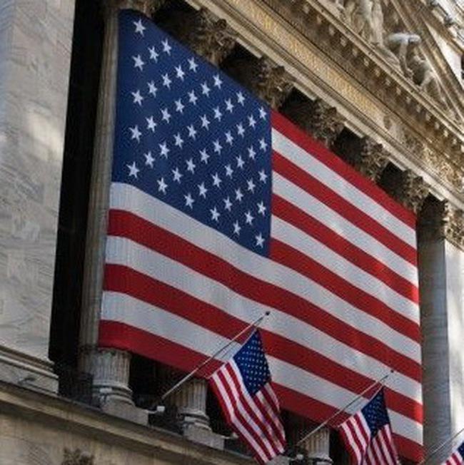 Thị trường Mỹ tiếp tục giảm điểm