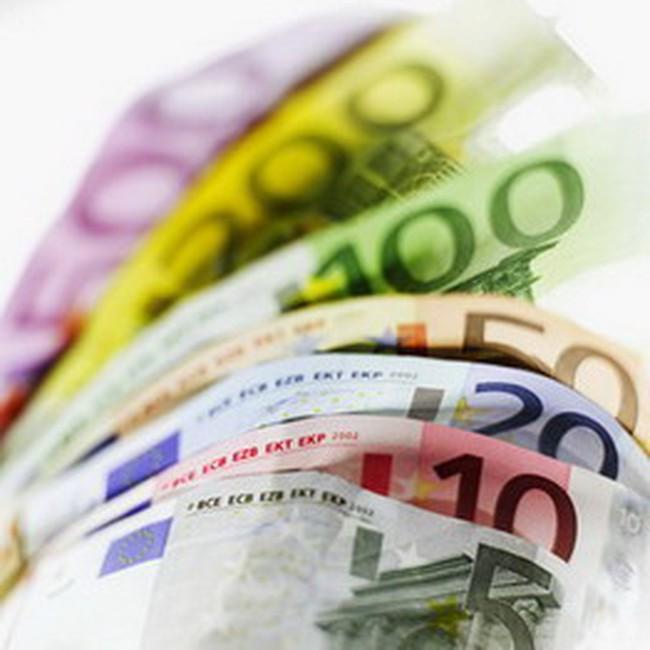 Bộ Tài chính xuất 30 triệu euro cho vay