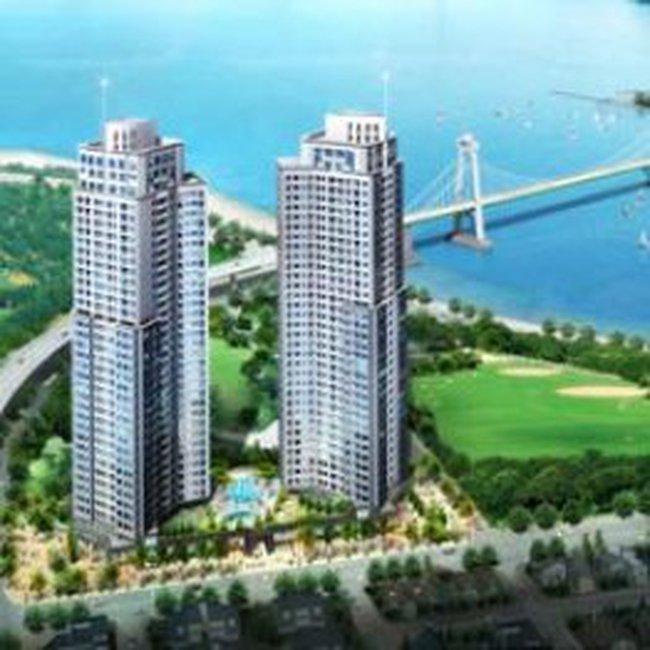 Chào bán giai đoạn 2 Blooming Tower Danang