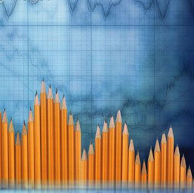 Tuần qua, khối ngoại bán mạnh nhóm cổ phiếu bất động sản