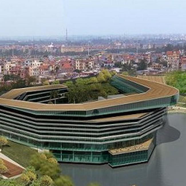 KBC: Chính thức được UBND Hà Nội giao làm chủ đầu tư Dự án Lotus Hotel