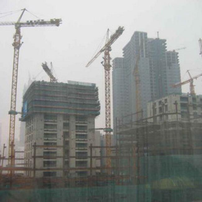 Trung Quốc: Thị trường bất động sản tăng nóng và các số liệu thống kê chính thức