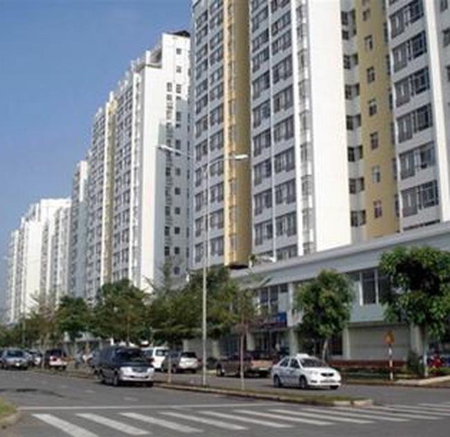 Thị trường căn hộ: Cung hàng nhỏ giọt, chủ đầu tư kích giá