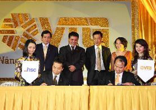 VTG triển khai thêm sản phẩm tư vấn đầu tư chứng khoán