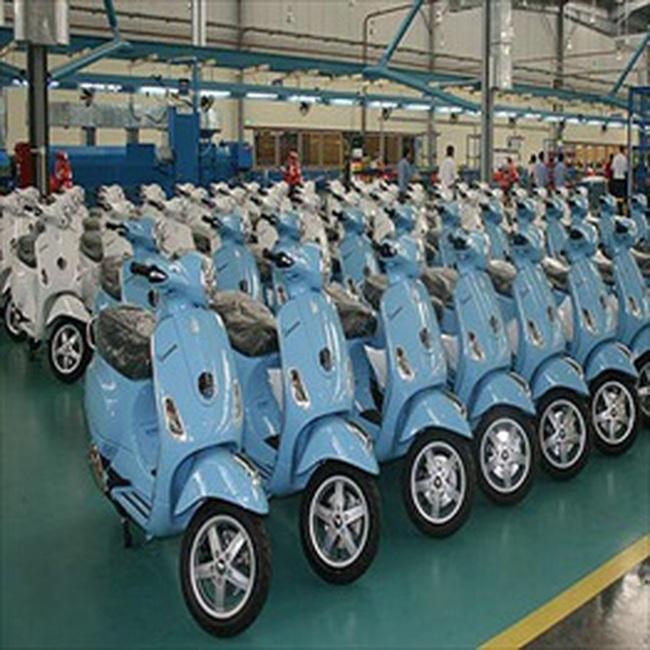 3 lý do Piaggio chuyển trụ sở khu vực châu Á về Việt Nam