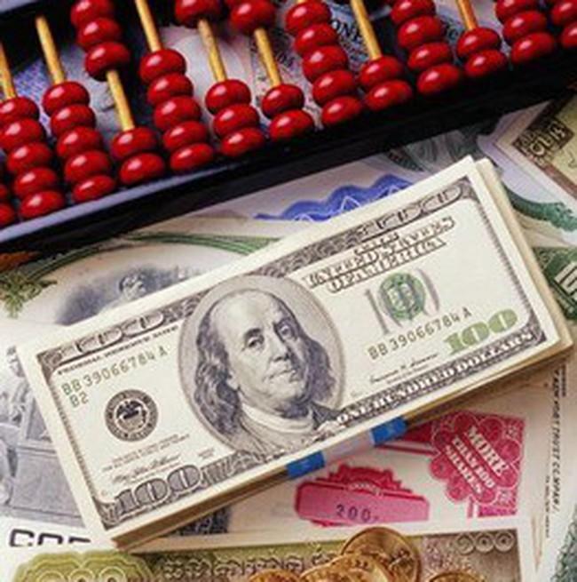Thị trường Mỹ tăng điểm mạnh, VN-Index giảm sâu xuống dưới 530 điểm