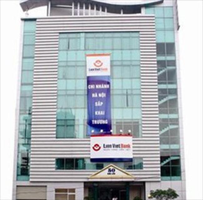 10 tháng LNTT của Lienviet Bank đạt 103% kế hoạch năm 2009