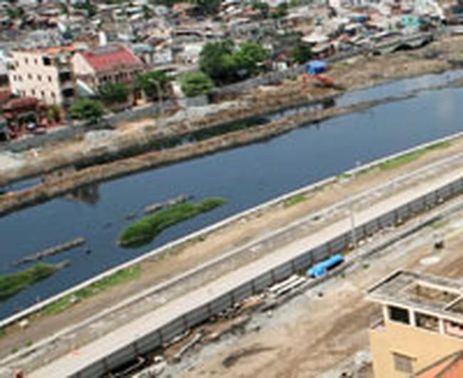 Rà soát các dự án đầu tư lớn chậm triển khai