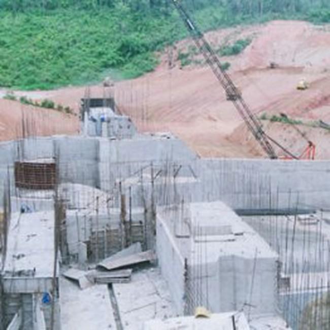 SJD: Thông qua kế hoạch kinh doanh quý IV và góp vốn vào dự án thủy điện Đăk Đoa