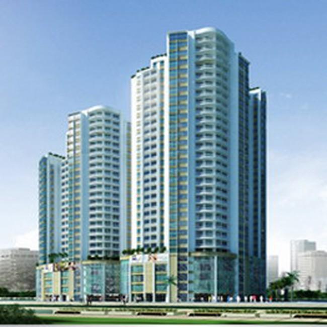 NBB: Dự kiến đầu tư hơn 963 tỷ đồng vào Dự án City Gate Towers
