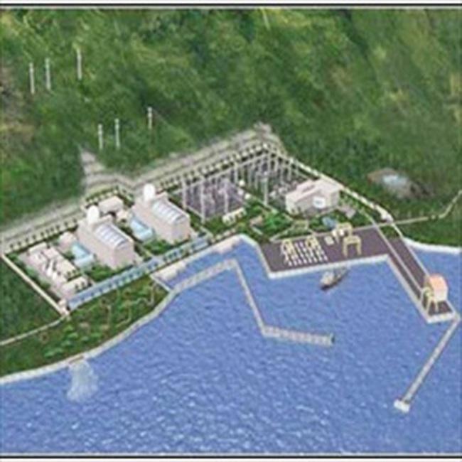 Quốc hội thông qua chủ trương đầu tư hai nhà máy điện hạt nhân Ninh Thuận