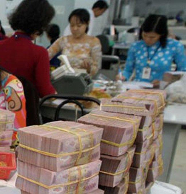 Goldman Sachs: Tăng lãi suất cơ bản tại Việt Nam là cần thiết