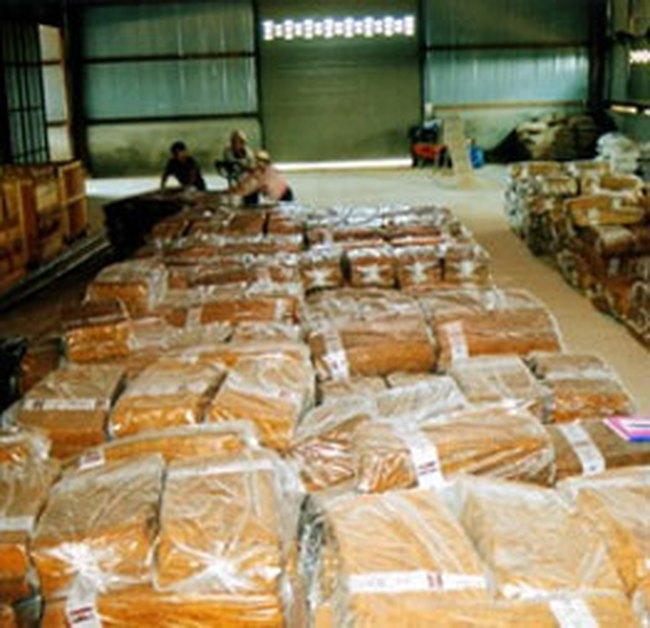 Giá cao su xuất khẩu hiện có lợi cho doanh nghiệp