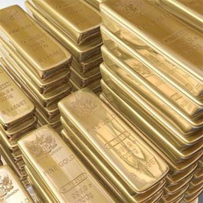 Vàng trong nước vượt 29 triệu đồng/lượng, thế giới lập đỉnh 1.192,60