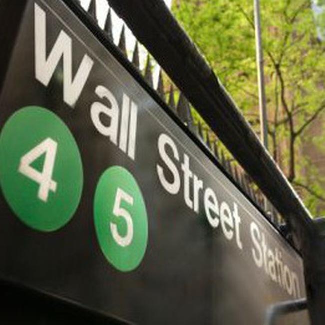 Dow Jones lập đỉnh cao mới của năm 2009