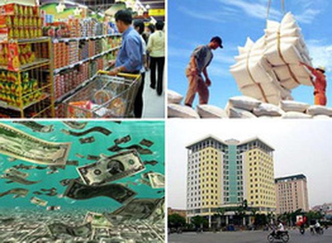 11 tháng xuất khẩu đạt 51,4 tỷ USD bằng 75% kế hoạch năm
