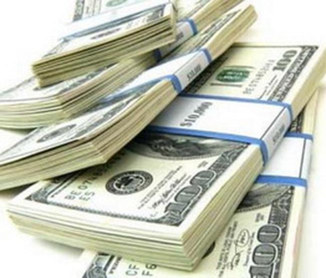 Hai tập đoàn và các tổng công ty nhà nước phải bán ngoại tệ cho NHNN