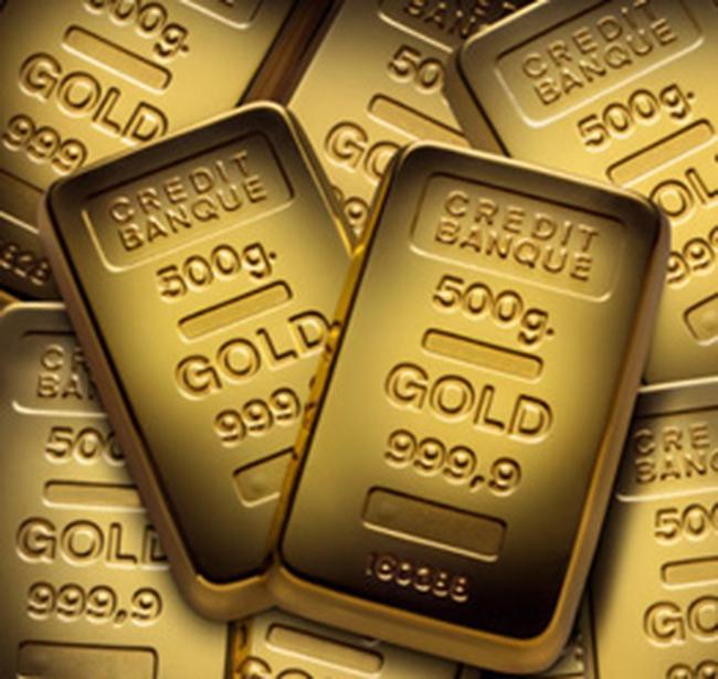 Vàng trong nước tăng trở lại, trên mức 28 triệu đồng/lượng