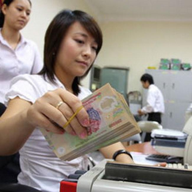 Dư nợ hỗ trợ lãi suất giảm  849,74 tỷ đồng/tuần