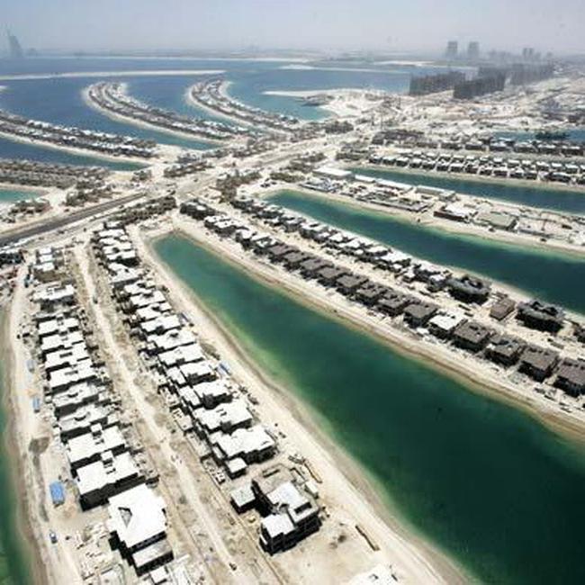 Khủng hoảng nợ Dubai